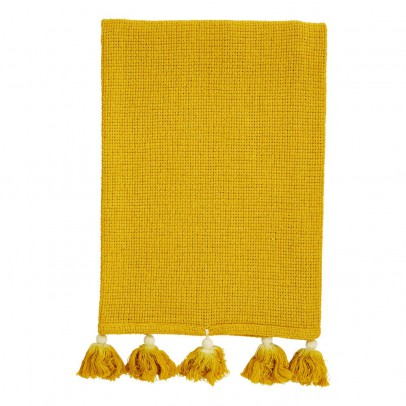 Madam Stoltz Cotton Towel 160x106cm-product