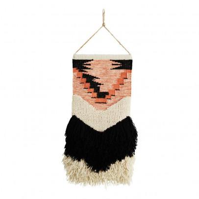 Madam Stoltz Tenture en laine-listing
