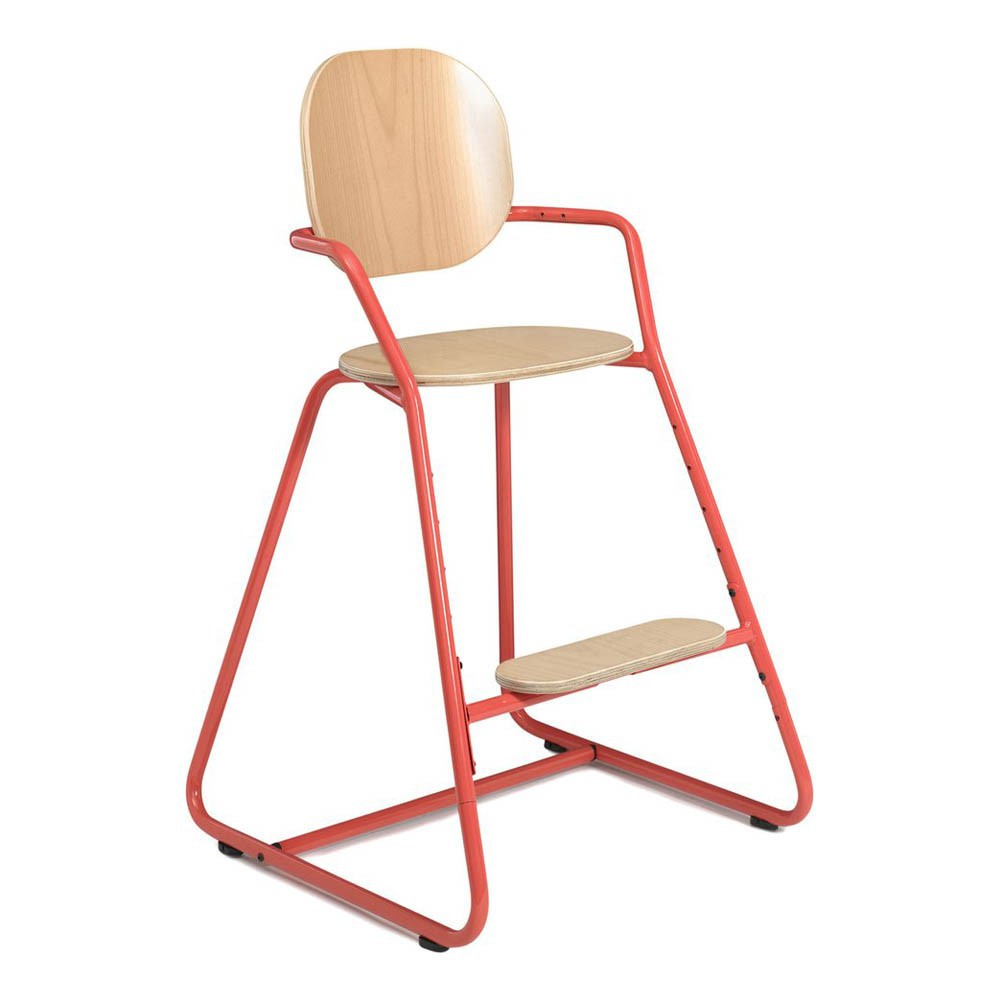 Tibu Evolving High Chair with Tray Table-product