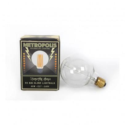 Temerity Jones Globe 40W Lightbulb-product