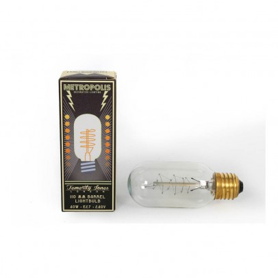 Temerity Jones Glühbirne 40W Barell -listing