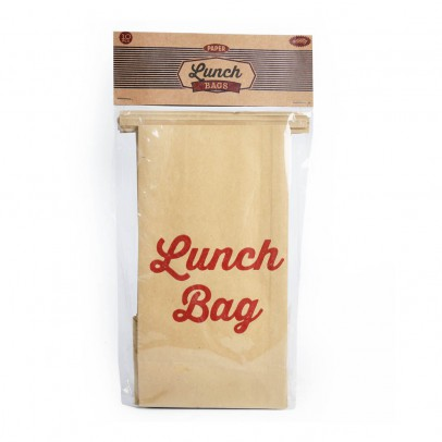 Temerity Jones Lunch Bag - Set of 10-listing