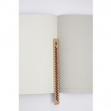 Papier Tigre Monstera A5 Notebook-listing