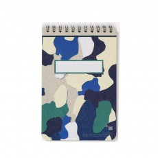 Papier Tigre Ecorce Notebook-listing
