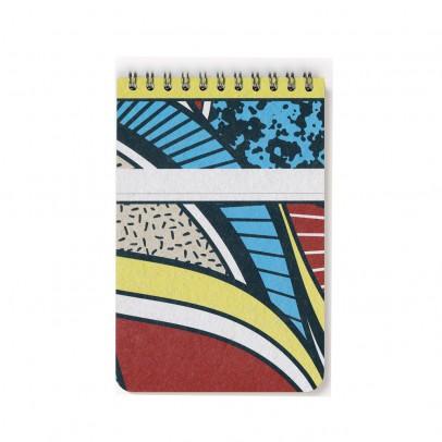 Papier Tigre Libreta Patchwork-listing