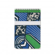 Papier Tigre Patchwork Notebook-listing
