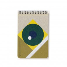 Papier Tigre Rgard Notebook-listing