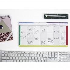 Papier Tigre Kalender -listing
