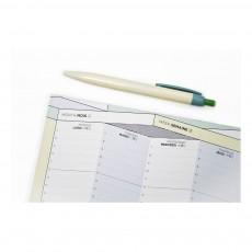 Papier Tigre Calendario settimanale-listing