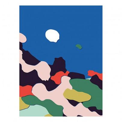 Papier Tigre Papel pintado Corteza - 10m-listing
