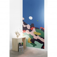 Papier Tigre Papier-peint Ecorce - 10 m-listing