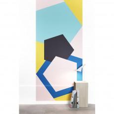 Papier Tigre Papel pintado Glaciar - 10 m-listing