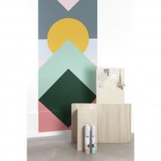 Papier Tigre Papier-peint Sunset - 10 m-listing