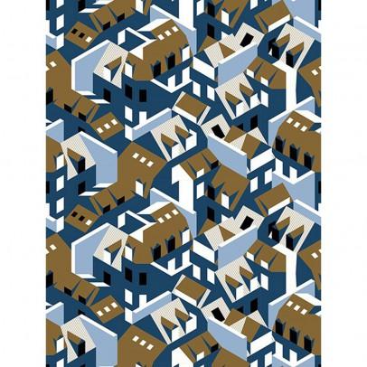 Papier Tigre Papier-peint Toits de Paris 3 - 10 m-listing