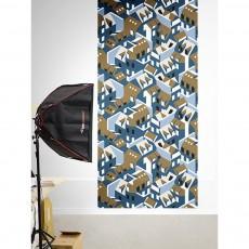Papier Tigre Rooftops of Paris Wallpaper  3 - 10m-listing