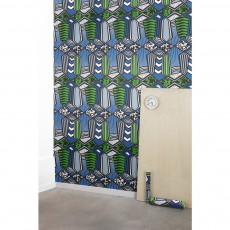 Papier Tigre Papel pintado Patchwork - 3 m-product