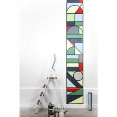 Papier Tigre Papier-peint Structure - 3 m-listing
