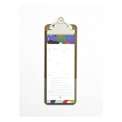 Papier Tigre Ecorce List & Clipboard-listing