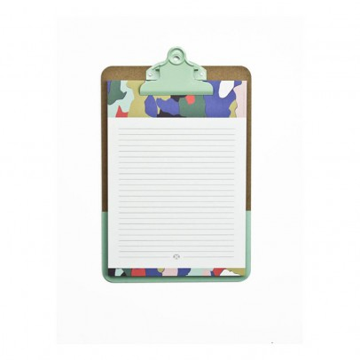 Papier Tigre Ecorce List & Clipboard-listing