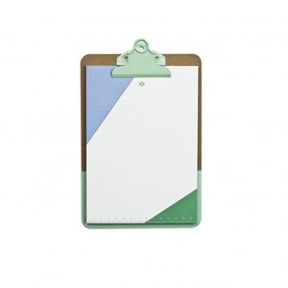Papier Tigre Module List & Clipboard-listing