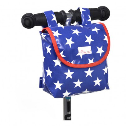 Minikane Superman Bicycle Bag-listing