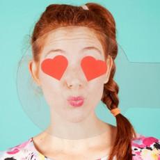 DOIY Selfie emojis accesories-listing