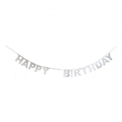 My Little Day Happy Birthday Banner-listing