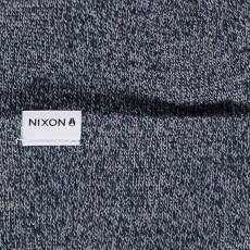 Nixon Gorro Jaspeado Logan-listing