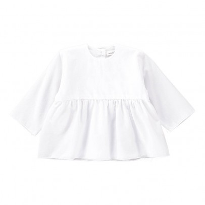 Pequeno Tocon Frilly Blouse-listing