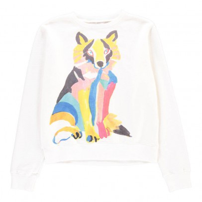 G.KERO Fox Sweatshirt-listing