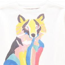 G.KERO Sweatshirt Fox-listing