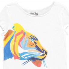 G.KERO Zazan Tiger T-shirt-listing