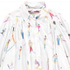 G.KERO Ski Stars Shirt-listing