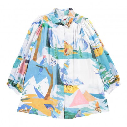 G.KERO Camicia Snow-listing