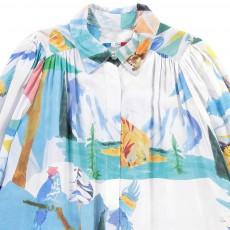 G.KERO Snow Shirt-listing