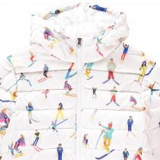 G.KERO Ski Stars Jacket-listing
