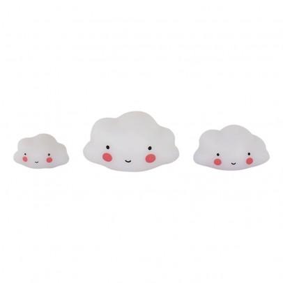 A little lovely company 3 Mini Wolken -listing