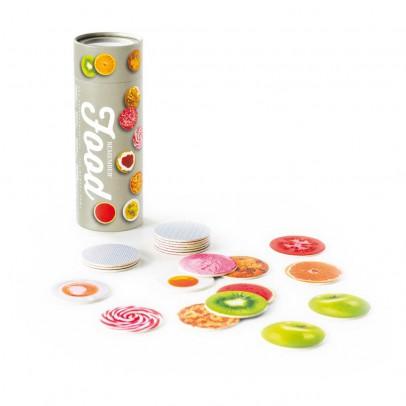 Remember Juego de memory Food-listing