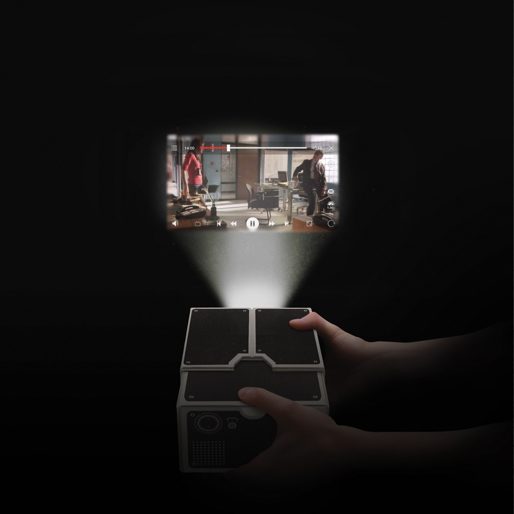 Smartphone Projector-product