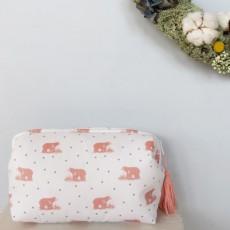 Blossom Paris Trousse de toilette Mishka-listing