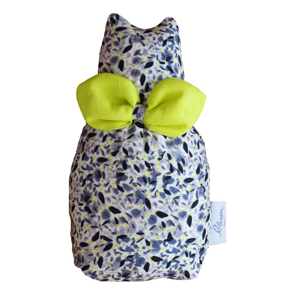 Blue Pollen Liberty Soft Toy-product