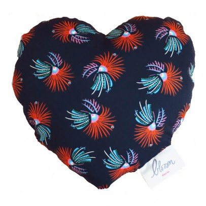 Blossom Paris Fireworks Liberty Heart Rattle-listing