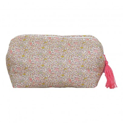 Blossom Paris Trousse de toilette Liberty rose-listing