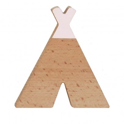 Blossom Paris Teepee Coat Hanger-product
