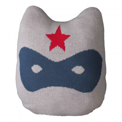Blossom Paris Super Hero Cushion-listing