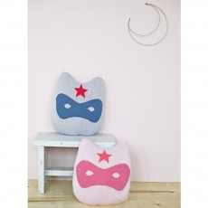 Blossom Paris Super Hero Cushion-product