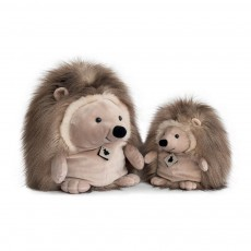 Histoire d'ours Peluche Erizo-listing