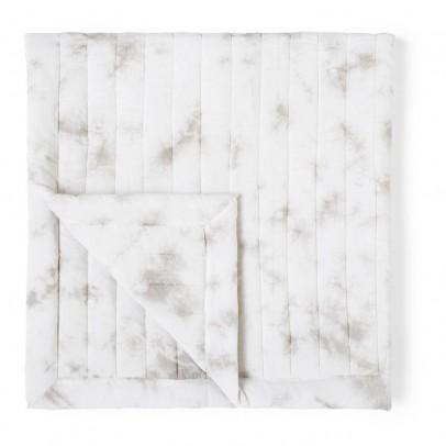 April Showers Plaid surpiqué Tie and dye-listing
