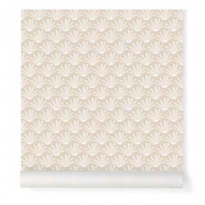 Little Cabari Papier peint Maracas Beige-listing