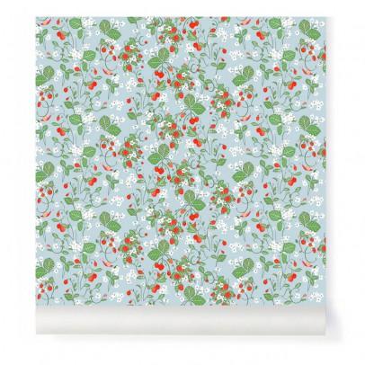 Little Cabari Papier peint Strawberry fields forever Ciel-listing